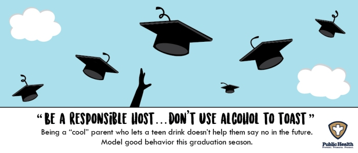 Graduation Alcohol Prevention